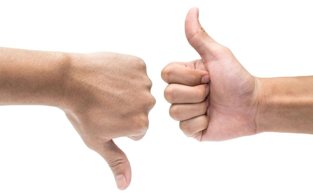 PTO policy: thumbs up or thumbs down?