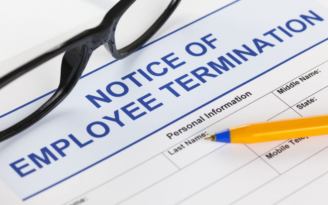 Six Pitfalls to Avoid During a Termination Meeting