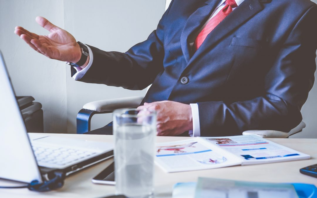 Good Exit Interviews Can Boost Employee Retention