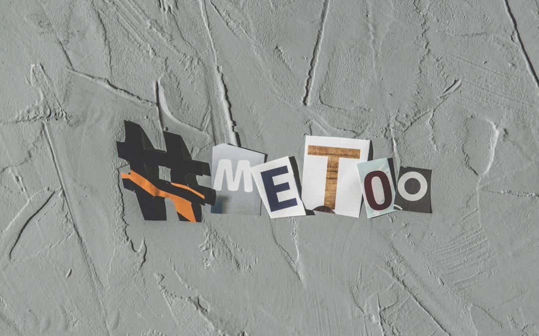 #MeToo hashtag