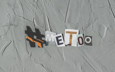 Dealing With Workplace Harassment in the #MeToo Era