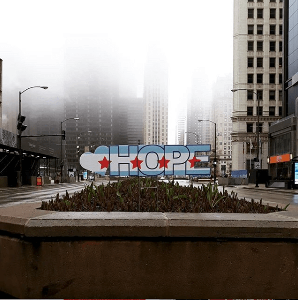 Blank Slate: A Human Elements Podcast, Episode Seven – There Is Hope.