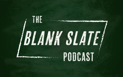 The Blank Slate Podcast, Episode Eighteen – Innate Curiosity.