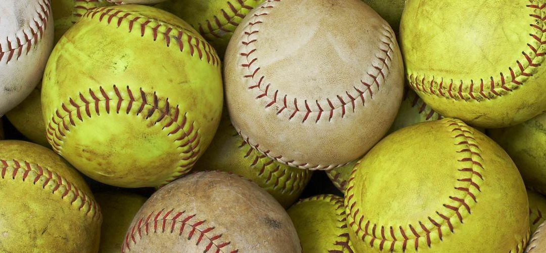 The Blank Slate Podcast, Episode Forty-One – Running With Softballs.